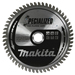Makita B-10344 Makita 165mm 48 Tooth Corian Circular Saw Blade for SP6000
