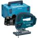 Makita DJV180ZSC Makita 18V Li-ion Jigsaw Body + Stackable Case