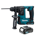 Makita HR140DWAE1 12v CXT SDS+ Drill with 2 x 2Ah Batteries, Charger and Case
