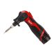 Milwaukee M12SI-201C Milwaukee M12 SI-201C M12 12v Sub Compact Soldering Iron with 1x 2Ah Battery, Charger & Case