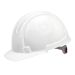 OX Tools OX-S245001 OX Standard Safety Helmet - White
