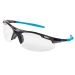 OX Tools OX-S248101 OX Professional Wrap-Around Safety Glasses - Clear