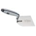 Ragni R61100S Stainless Steel Rounded Margin Trowel 100mm x 110mm