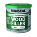 Ronseal HPWFW550G High Performance Wood Filler White 550g