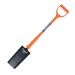 Spear & Jackson 2027PF/INS12 Spear & Jackson Insulated Cable Laying Shovel