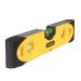 Stanley 0-43-511 Shockproof Magnetic Torpedo Level