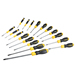 Stanley DRIVE18 18 Piece Essential Screwdriver Set