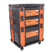 Vaunt 12059 Vaunt 12059 Stackable Case Trolley Set 2