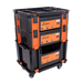 Vaunt 12069 Vaunt 12069 Stackable Case Trolley Set 1