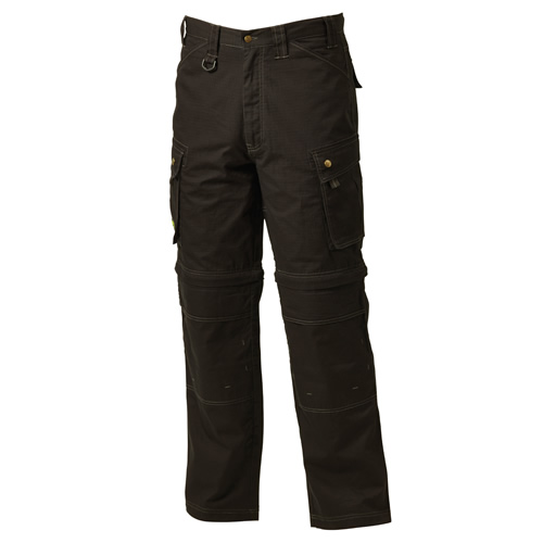 Apache APZIPPER Apache Convertable Zipper Trousers / Shorts