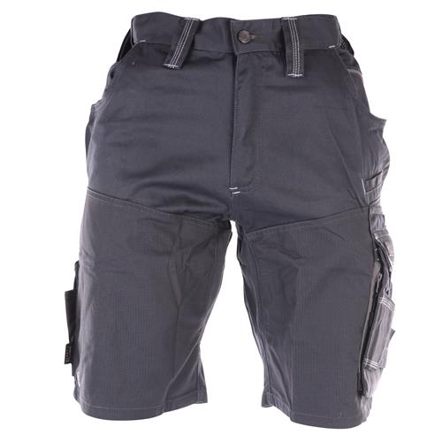 ATS Cargo Shorts - Grey