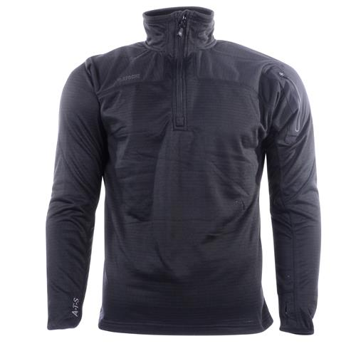ATS Tech Mid Layer Fleece - Black