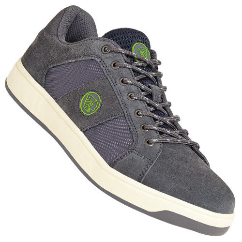 Apache FLIP Apache Flip Safety Trainers (Grey)