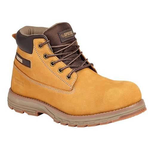 Apache FLYWEIGHT Apache Flyweight Safety Boots - Honey