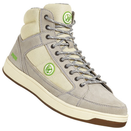 Apache TRAVEL Apache High Top Travel Safety Trainers