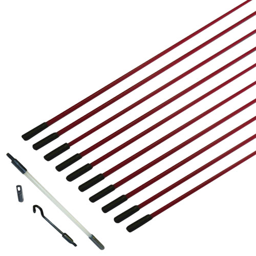 Armeg SBCCRSET2 Armeg 10 Rod Cable Guide Set
