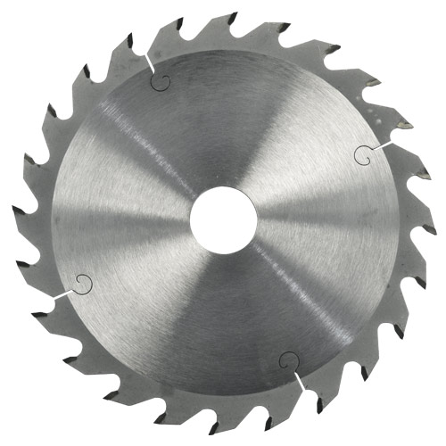ITS TM1843024 184mm 24 Tooth TCT Saw Blade 30mm Bore (Medium Cutting)