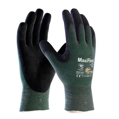 ATG Maxiflex Cut Resistant Level 3 Gloves