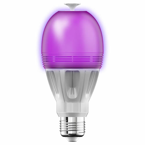 Awox AL-Bc7 AromatLIGHT Scented LED Bulb with Variable Colours