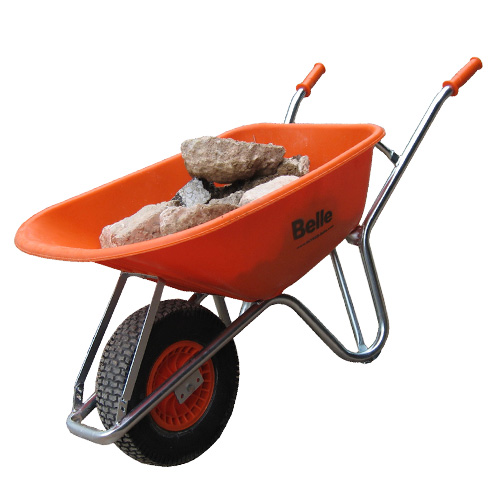 Belle 02204 Belle Warrior Wheel Barrow