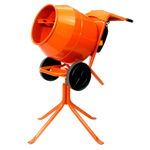 Belle MiniMIX 150 Cement Mixer 110 Volts