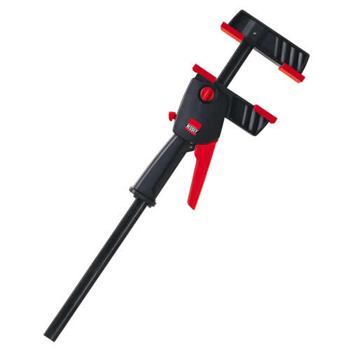 Bessey DUO458 Bessey Duo One Handed Clamp (450mm)
