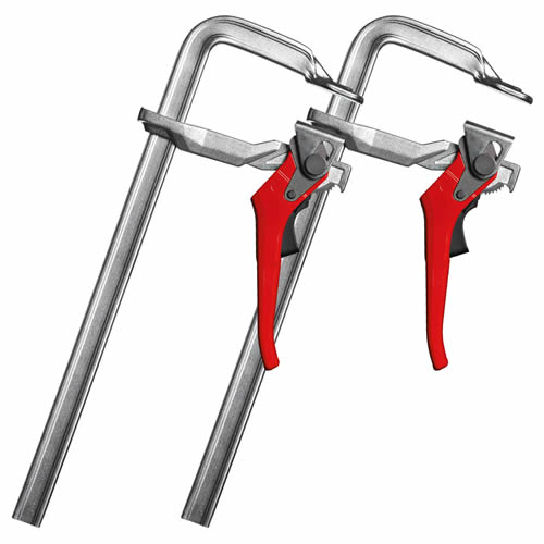 Bessey GH25 Bessey GH25 Lever Clamp Pack of 2