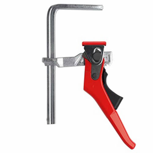 Bessey GTR16S6H Bessey All-Steel Table Clamp With Lever Handle