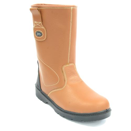 Rugged Terrain RT505TC 'Rigger' TPU Support Safety Boot