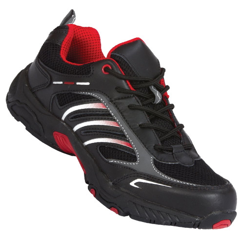 Rugged Terrain ST78BR Sport Safety Trainers