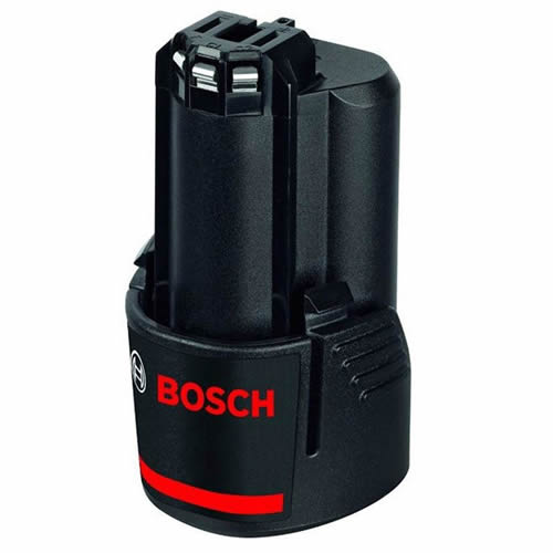 Bosch 1600A00X79 Bosch 12v 3.0Ah Li-ion Battery