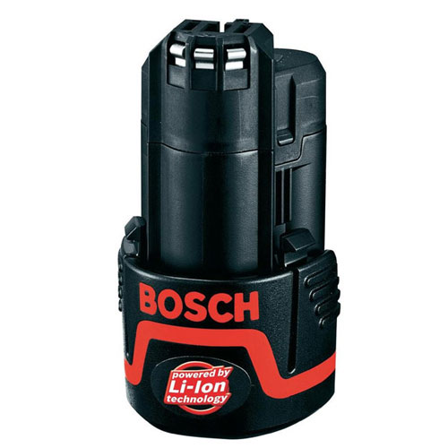 Bosch 1600Z0002W Bosch Battery 10.8v 1.5Ah Li-ion