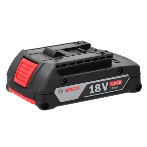 Bosch 1600Z00036 Bosch 18v 2.0Ah Li-ion Battery