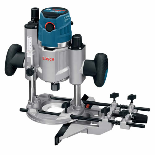 Bosch 1/2'' Multifunctional Router 240 Volts
