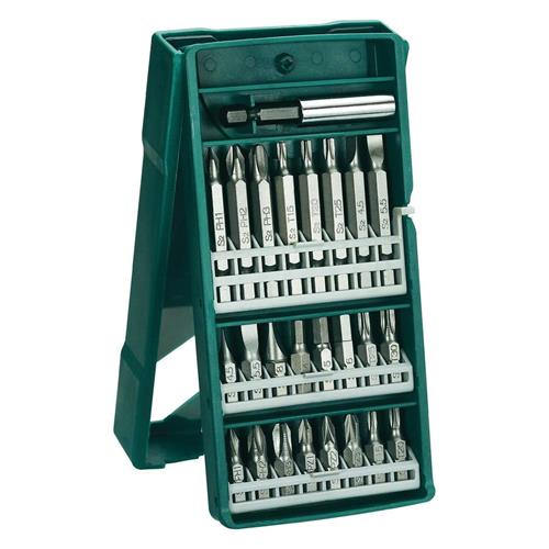 Bosch 2607019676 Bosch 25 Piece Screwdriver Bit Set