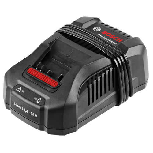 Bosch 2607225902 Bosch 14.4V - 36V Li-ion Battery Quick Charger