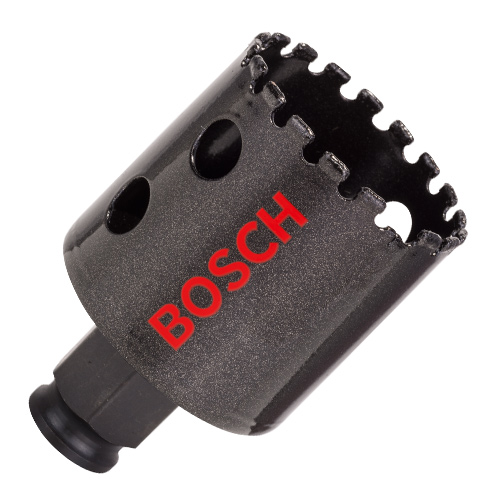 Bosch 2608580309 Bosch 44mm Diamond Holesaw