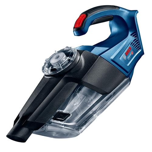 bosch 06019c6200 bosch 18v cordless professional vacuum cleaner. Black Bedroom Furniture Sets. Home Design Ideas