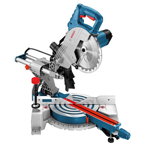 Bosch 216mm Slide Compound Mitre Saw