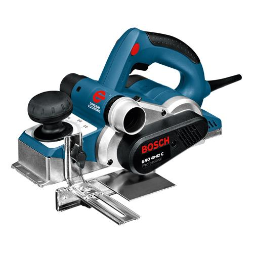 Bosch Heavy Duty 82mm x 4mm Planer