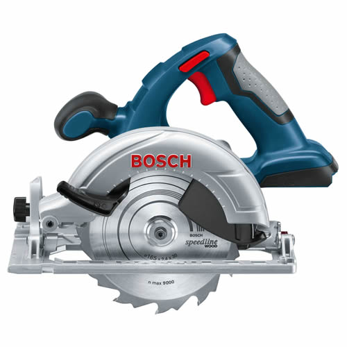 Bosch GKS 18V LIN Bosch 18v Li-ion Circular Saw - Body Only