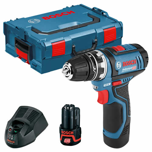 Bosch gsr 12 v 15 fc bosch 12v cordless li ion brushless for Bosch electric motors 12v