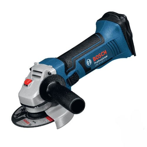 Bosch GWS18125VN Bosch 18V Li-ion Cordless 125mm Grinder (Body Only)