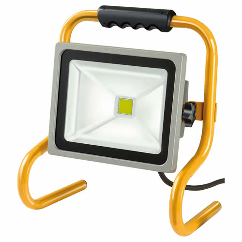 Brennenstuhl Mobile Chip LED Light 30W