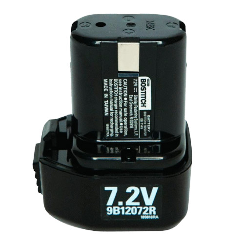 Bostitch (Stanley) 9B12072R Bostitch 7.2v 1.4ah NiCD Battery