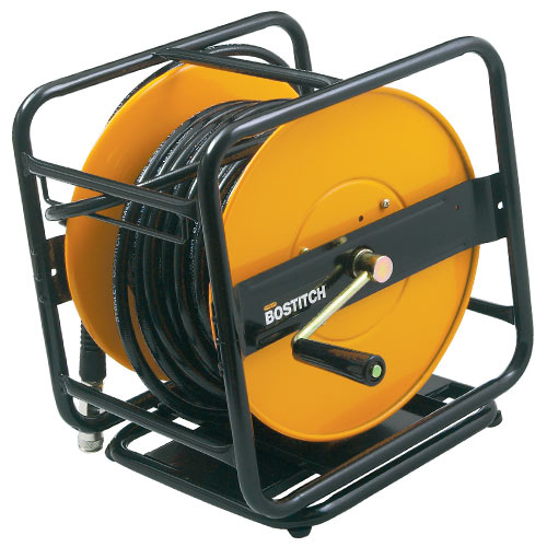 Bostitch (Stanley) CPACK30 Stanley Bostitch Air Hose & Reel 30m