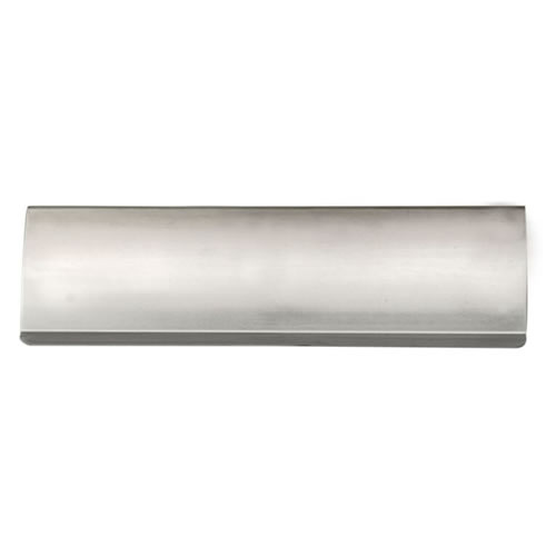 Carlisle Brass Letter Tidy 300mm x 95mm - Stainless Steel