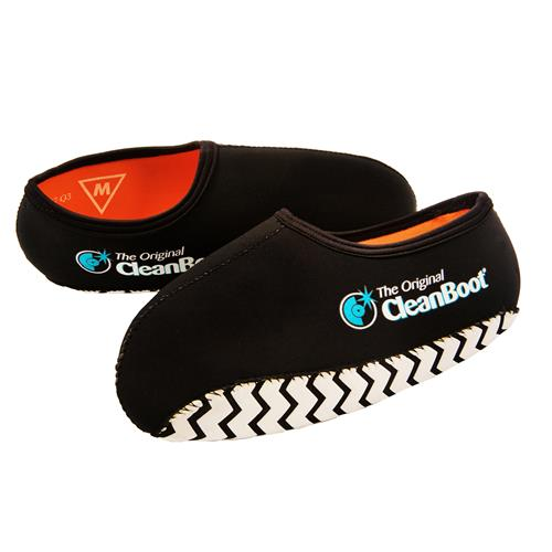 Clean Boot Waterproof Overshoes