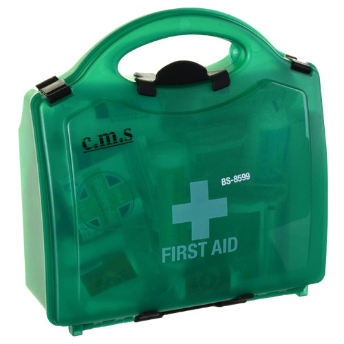 CMS BS125 CMS First Aid Kit (Small)
