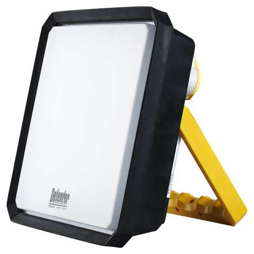 Defender 712880 Defender 240v LED Zone Floodlight